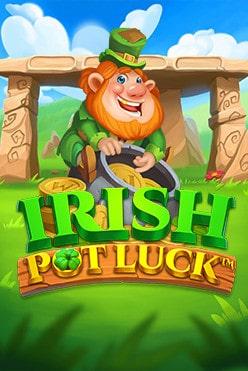 Irish Pot Luck Free Play in Demo Mode
