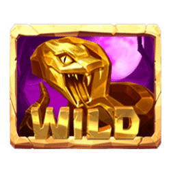 Wild Symbol of Medusa – Fortune and Glory Slot