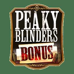 Scatter of Peaky Blinders Slot