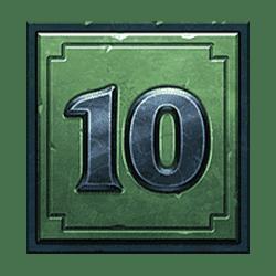 Icon 12 Beat the Beast: Quetzalcoatl´s Trial