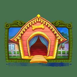 Wild Symbol of The Dog House Megaways Slot