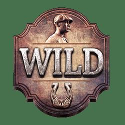 Wild Symbol of Peaky Blinders Slot