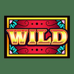 Wild Symbol of Diablo Reels Slot