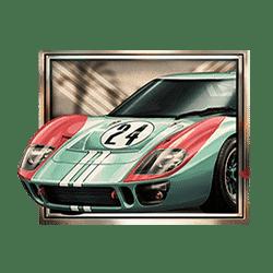Icon 6 24 Hour Grand Prix