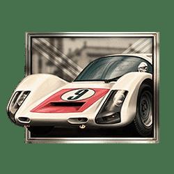 Icon 8 24 Hour Grand Prix