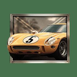 Icon 9 24 Hour Grand Prix