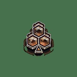 Icon 10 Crystal Mirror