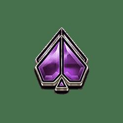 Icon 7 Crystal Mirror