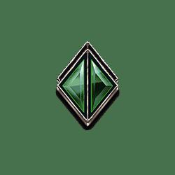 Icon 9 Crystal Mirror