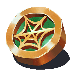 Icon 4 Ghost Glyph