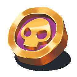 Icon 5 Ghost Glyph