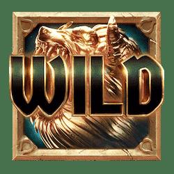 Wild Symbol of Hades Gigablox Slot