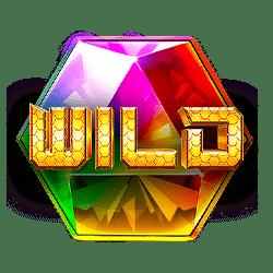 Wild Symbol of Star Bounty Slot