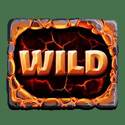 Wild Symbol of Primal Hunt Slot