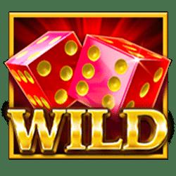 Wild Symbol of Super Marble Slot