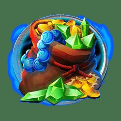 Icon 5 Genie Jackpots Wishmaker