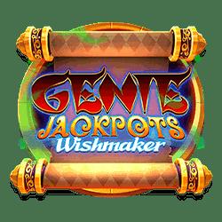 Icon 2 Genie Jackpots Wishmaker