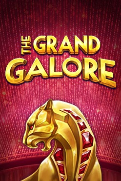 The Grand Galore Free Play in Demo Mode