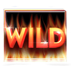 Wild Symbol of Ultra Hold and Spin Slot