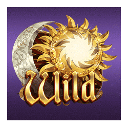 Wild Symbol of Wild O'Clock Slot