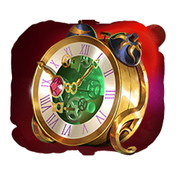 Icon 4 Wild O'Clock
