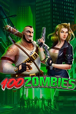 100 Zombies Free Play in Demo Mode