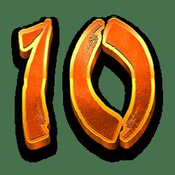 Icon 10 5 Lions Dance