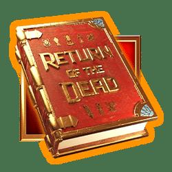 Scatter of Return of the Dead Slot