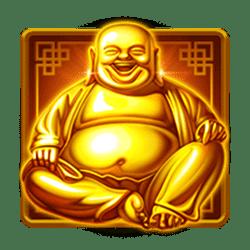 Wild Symbol of Buddha Fortune Slot