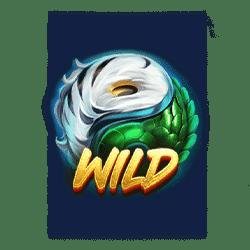 Wild Symbol of Clash Of The Beasts Slot