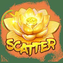 Scatter of Elemental Princess Slot