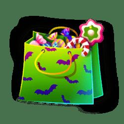 Icon 7 Halloween Jackpot