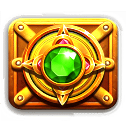 Wild Symbol of Gems Bonanza Slot