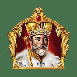Icon 1 Golden Tsar
