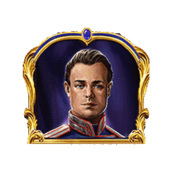 Icon 4 Golden Tsar