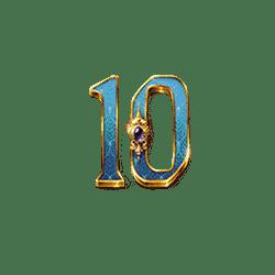 Icon 9 Golden Tsar