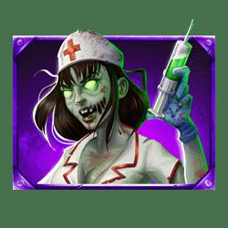 Icon 5 100 Zombies
