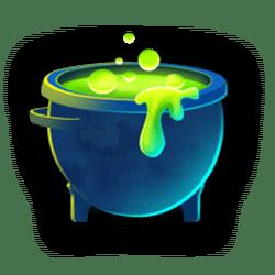 Icon 4 Halloween Jackpot