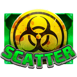 Scatter of 100 Zombies Slot