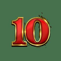 Icon 10 Buffalo 50