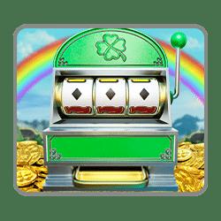 Scatter of Emerald King Slot