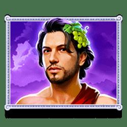 Icon 5 Thunder of Olympus