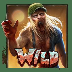 Wild Symbol of Wild Walker Slot