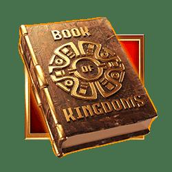 Wild Symbol of Book of Kingdoms Slot