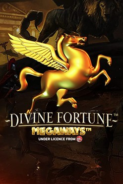 Divine Fortune Megaways Free Play in Demo Mode