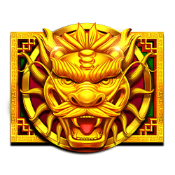 Wild Symbol of Dragon Tiger Slot
