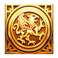 Scatter of Beat the Beast Griffins Gold Slot