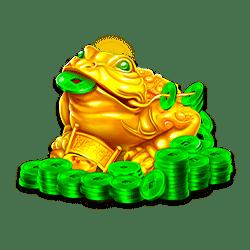 Icon 3 Dragon Tiger