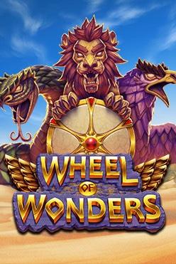 Wheel of Wonders Free Play in Demo Mode