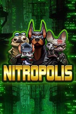 Nitropolis Free Play in Demo Mode